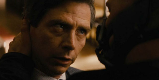 The Dark Knight Rises is among the most popular Ben Mendelsohn movies.