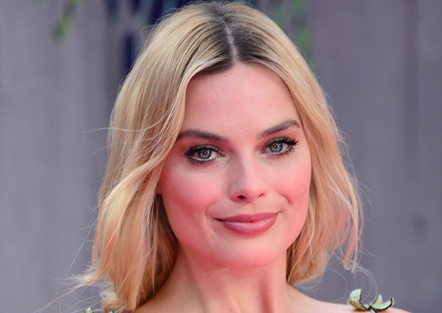 Margot Robbie Joins the Peter Rabbit Cast