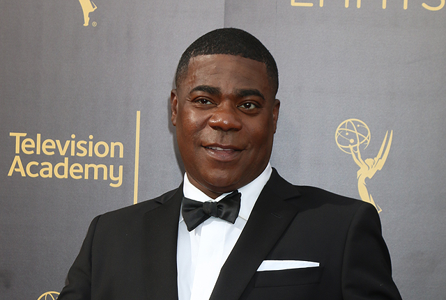 TBS Gives Straight-to-Series Order For Tracy Morgan's New Comedy