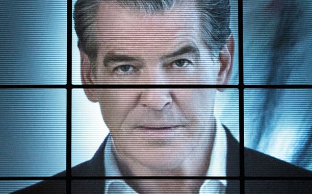 See Pierce Brosnan Kick Ass in this Exclusive I.T. Clip