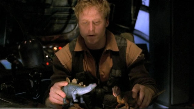 Our Alan Tudyk movies and TV spotlight begins with Firefly!