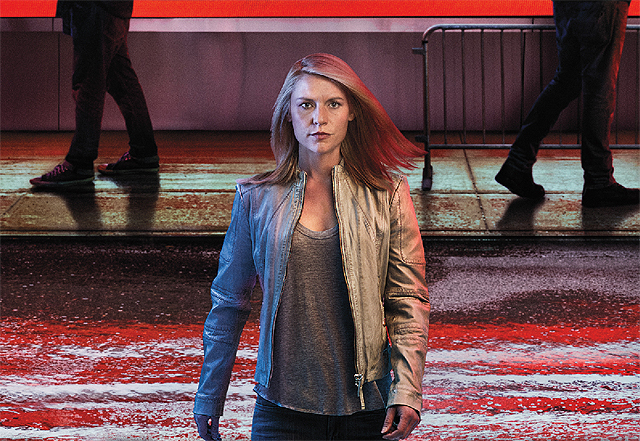 Homeland Season 6 Featurette and Poster