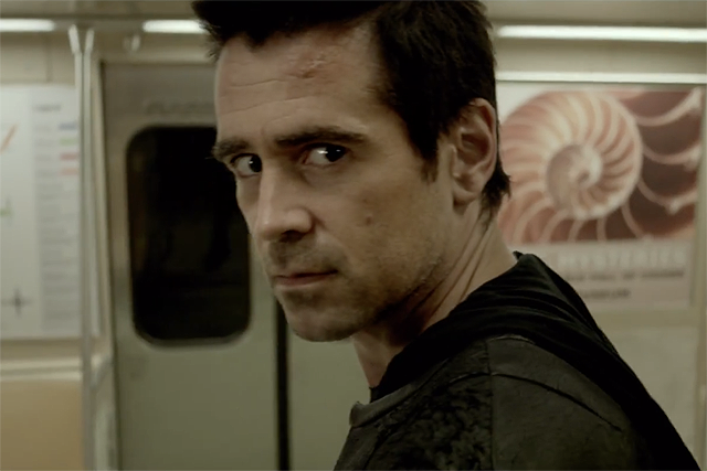 New Solace Trailer Featuring Colin Farrell & Anthony Hopkins