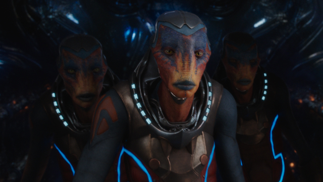 Watch the new Valerian movie trailer and then go behind the scenes with our Valerian movie guide.