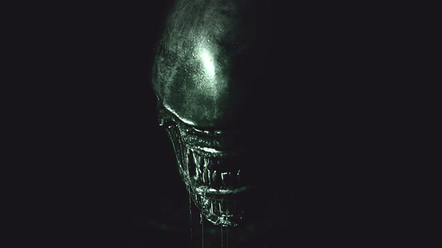 A new Alien: Covenant poster is here! Do you like this Alien: Covenant poster? The Alien: Covenant poster wants you to run!