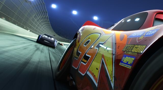 Buckle Up, The Cars 3 Teaser Trailer is Here!