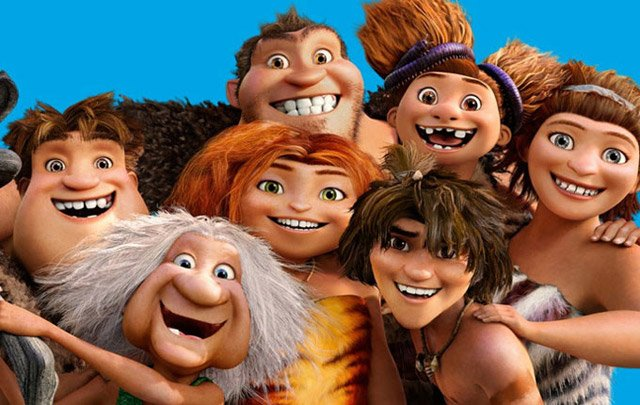 afc230dd1c97d Universal and DreamWorks Set The Croods 2 and Spooky Jack Release Dates