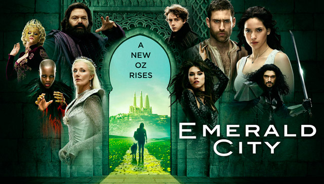 Emerald City Trailer Gives First Look at the NBC Series