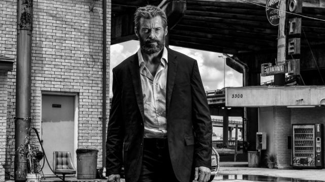 Logan Black and White Screenings to Take Place on May 16