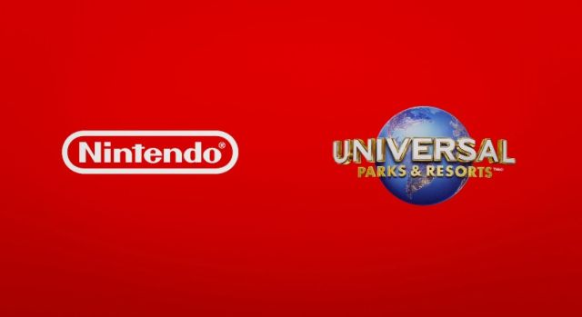 First Details on Nintendo Attractions at Universal Theme Parks
