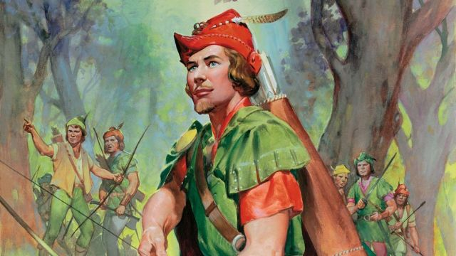 Director Otto Bathurst Talks New Robin Hood Movie and Its Social Relevance