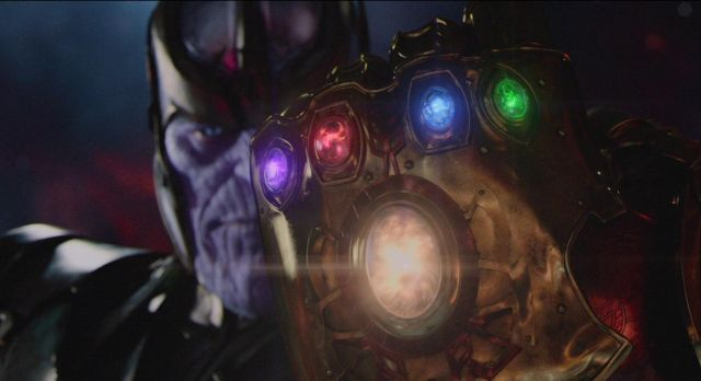 Marvel Co-President Offers Teaser for Avengers: Infinity War