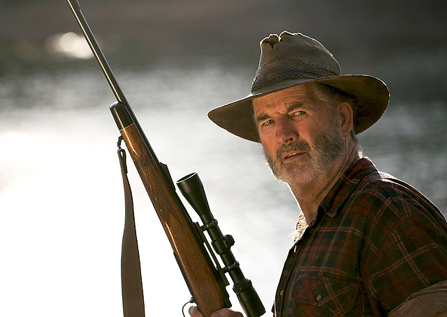 Exclusive Clip From Wolf Creek Episode 4