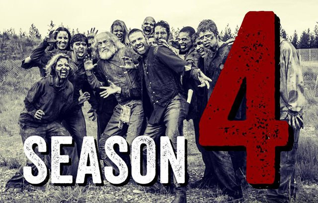 Z Nation Season 4 Ordered by Syfy