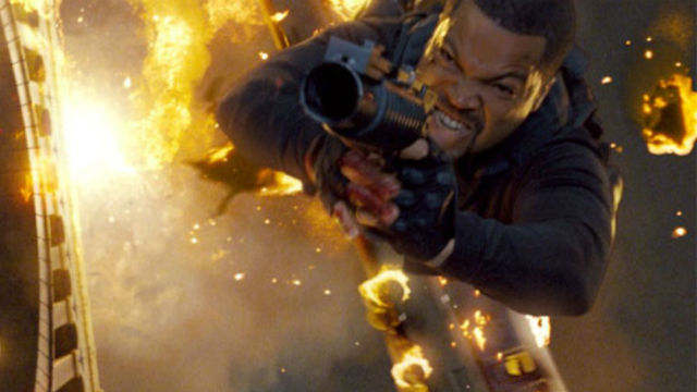 Ice Cube joins the xXx story as our xXx story guide continues!