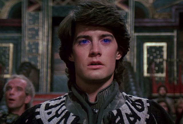 Dune Remake Officially Eyeing Denis Villeneuve to Direct