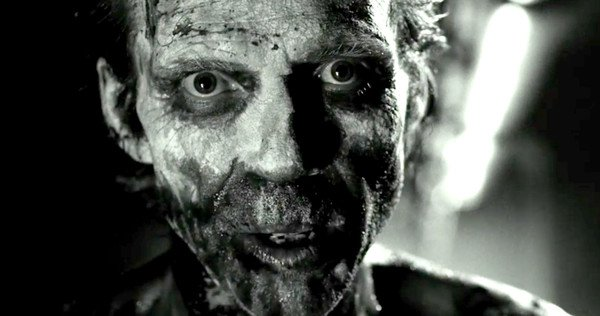 Rob Zombie's latest horror film 31 arrives on Blu-ray on December 20