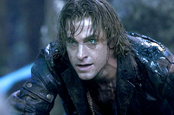 One of the other Underworld characters is Michael Corvin.
