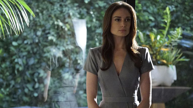 Check out new Agents of SHIELD LMD photos.