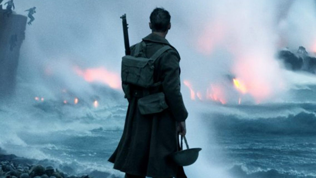 New Dunkirk Trailer: The Christopher Nolan Film Opens July 2017