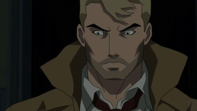 Justice League Dark Clip Teases a Deal with the Devil