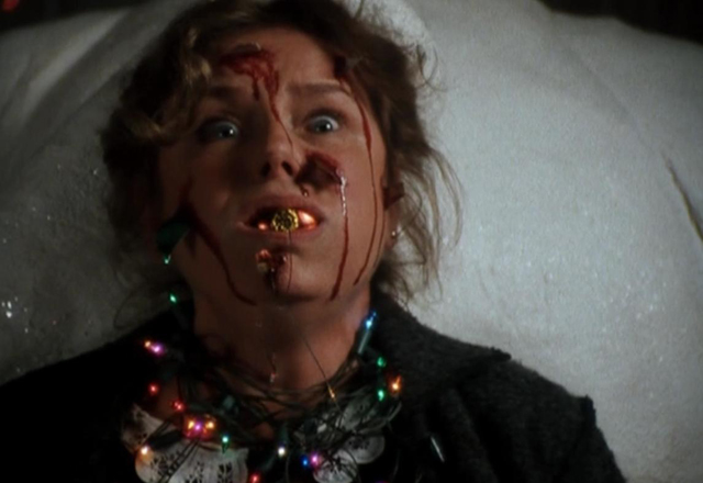 Merry X-Mas: On Holiday Horror