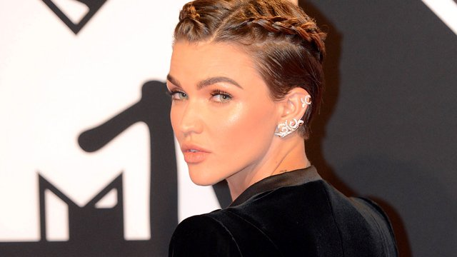 Ruby Rose Joins Pitch Perfect 3 - ComingSoon net