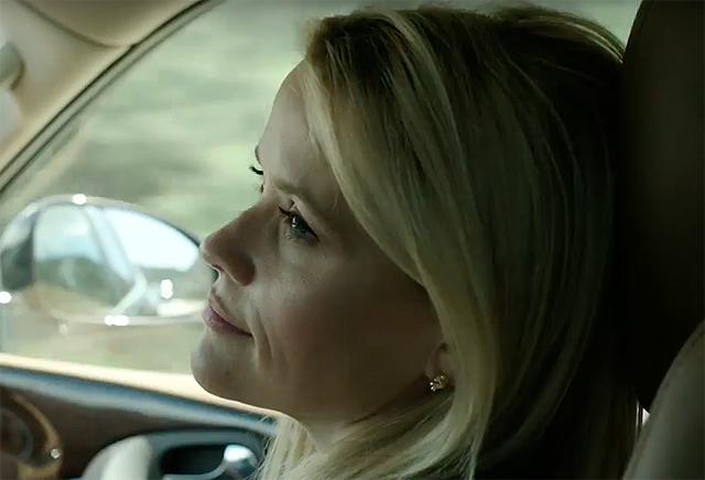 HBO's Big Little Lies Trailer Featuring Reese Witherspoon & Nicole Kidman