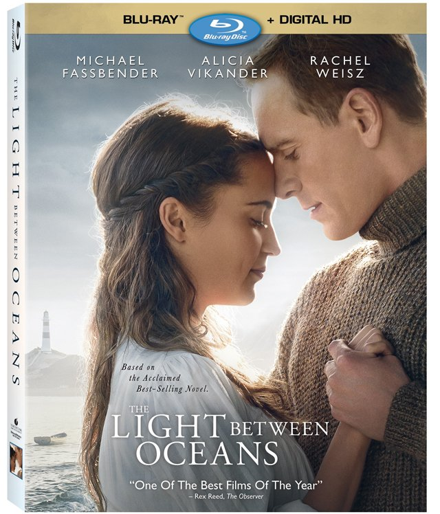 TheLightBetweenTheOceansBluray