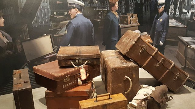 Fantastic Beasts and Where to Find Them has joined the WB Studio Tour! Check out our WB Studio Tour gallery.