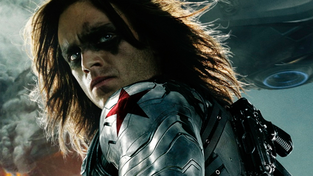 The Avengers movies continue in Captain America: The Winter Soldier.
