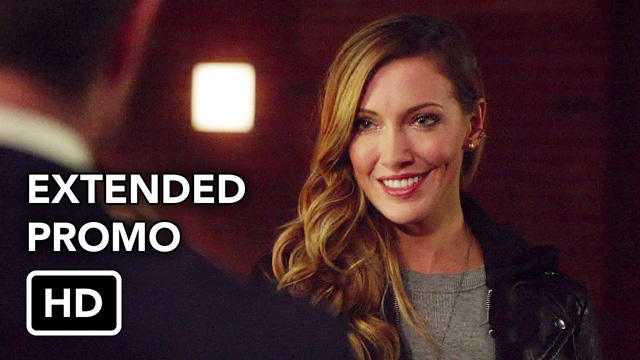 New Arrow, The Flash and Supergirl Midseason Premiere Promos