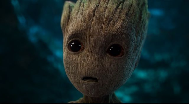 Guardians of the Galaxy Vol. 2 Will Have 5 Post-Credits Scenes