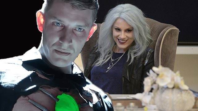 Supergirl villains Livewire and Metallo will return. What other Supergirl villains do you want to see?