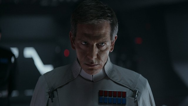Video: Ben Mendelsohn and Mads Mikkelsen on Rogue One