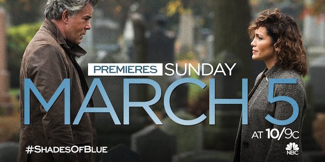 Shades of Blue is the latest addition to the NBC midseason 2017 schedule. Read our full NBC midseason schedule guide.