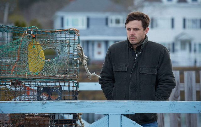 Casey Affleck Movies Spotlight