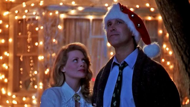 A Christmas Movie for Your Aunt Trish: National Lampoon's Christmas Vacation
