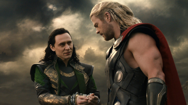 The Avengers movies watching order continues with Thor: The Dark World.