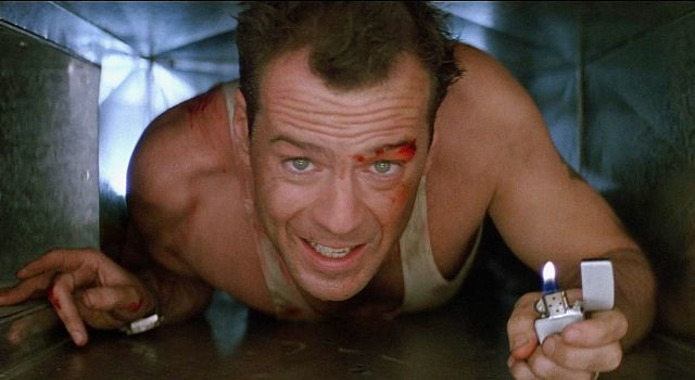 A Christmas Movie for Your Brother: Die Hard