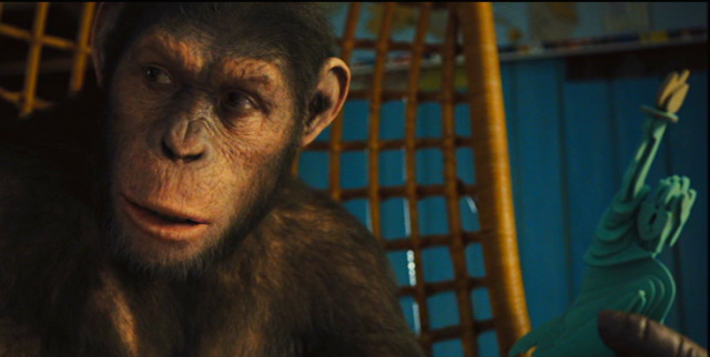 Producer Talks Planet of the Apes Easter Eggs in New Films