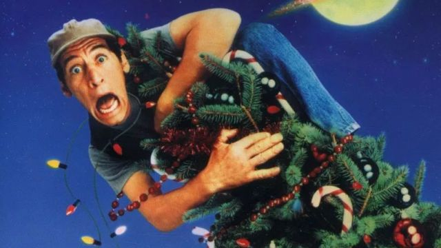 A Christmas Movie for Your Dad: Ernest Saves Christmas