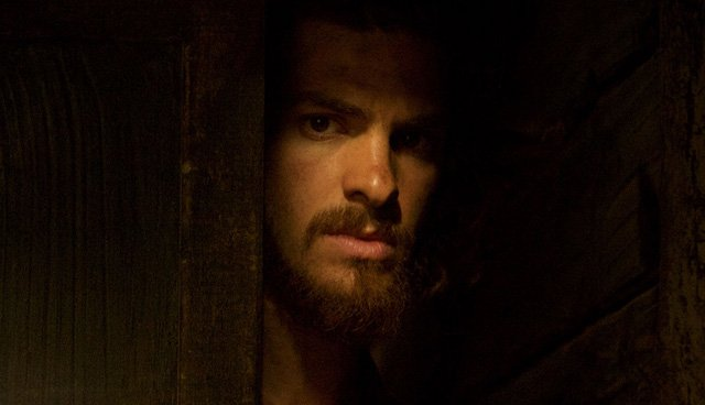 New Movies, Movie Trailers, DVD, TV & Video Game News !!: Interview: Andrew  Garfield on Martin Scorsese's Silence