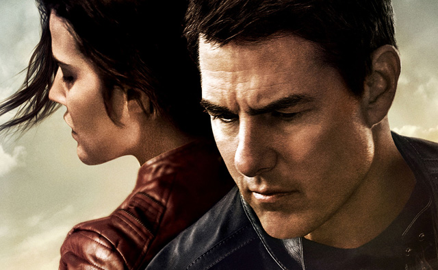 Jack Reacher: Never Go Back Blu-ray and Digital HD Announcement