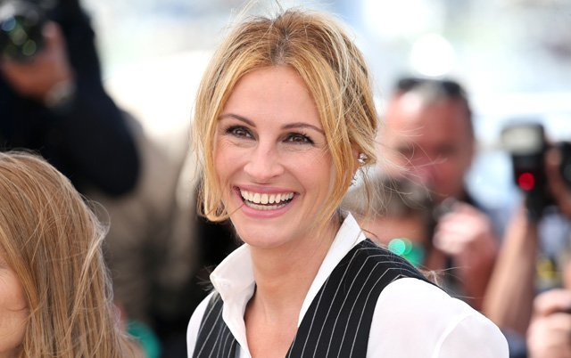 Julia Roberts to Star in TV Adaptation of Today Will be Different