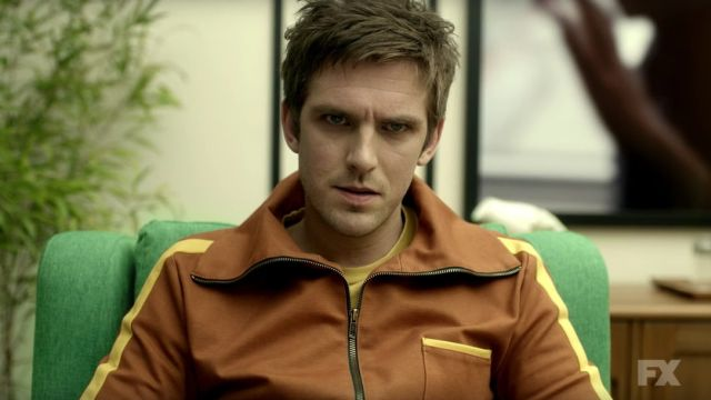 Five New Promos for Legion Get Nuts