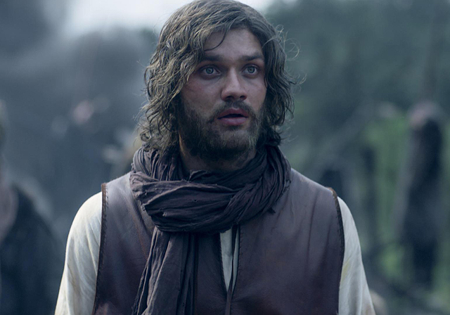 Marco Polo Cancelled by Netflix After $200 Million Loss