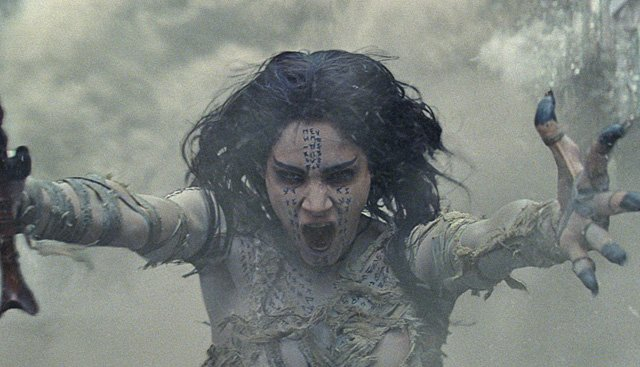 New The Mummy Featurette Intros the Monster Universe