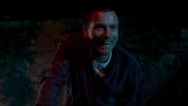 Ewan McGregor Takes You Behind the Scenes of T2 Trainspotting