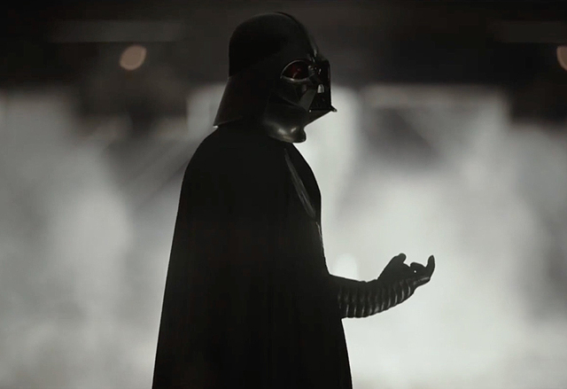 9 Rogue One Connections to the Star Wars Saga